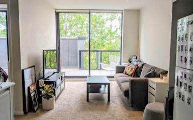 House share Abbotsford, Melbourne $288pw, 2 bedroom apartment