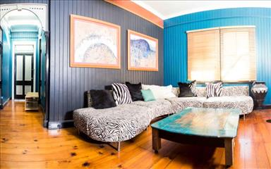 House share Annerley, Brisbane $160pw, 3 bedroom house