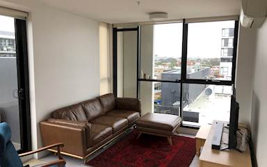 House share Abbotsford, Melbourne $263pw, 2 bedroom apartment