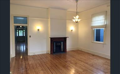 House share Albert Park, Melbourne $350pw, 2 bedroom house