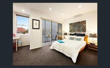 House share Abbotsford, Melbourne $297pw, 3 bedroom apartment