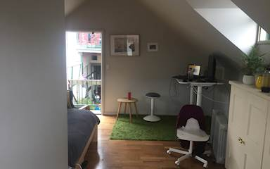 House share Abbotsford, Melbourne $277pw, 3 bedroom house