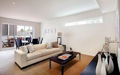 House share Armadale, Melbourne $246pw, 3 bedroom apartment