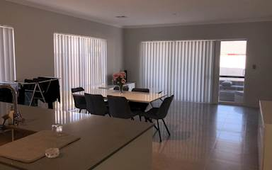 House share Baldivis, Perth $205pw, 2 bedroom house