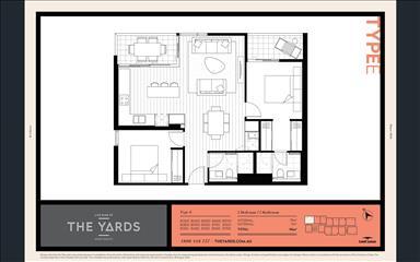 House share Bowen Hills, Brisbane $250pw, 2 bedroom apartment