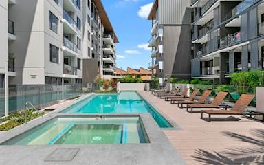 House share Albion, Brisbane $225pw, 2 bedroom apartment
