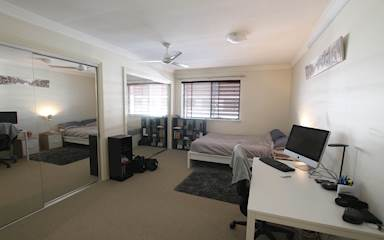 House share Ascot, Brisbane $175pw, 2 bedroom apartment