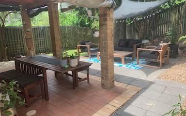 House share Bardon, Brisbane $150pw, 2 bedroom house
