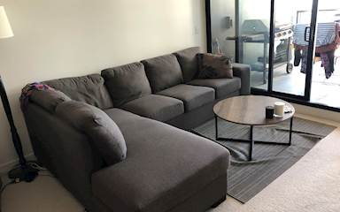 House share Abbotsford, Melbourne $270pw, 2 bedroom apartment