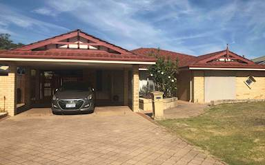 House share Atwell, Perth $180pw, 4+ bedroom house