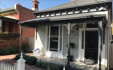 House share Ascot Vale, Melbourne $255pw, 2 bedroom house