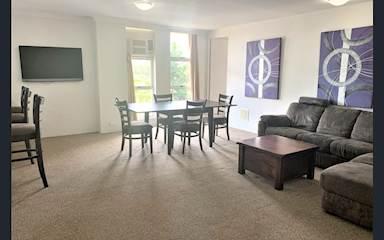 House share Auchenflower, Brisbane $150pw, 3 bedroom apartment