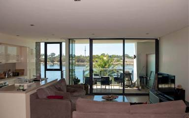House share Applecross, Perth $220pw, 3 bedroom apartment