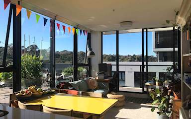 House share Abbotsford, Melbourne $200pw, 2 bedroom apartment