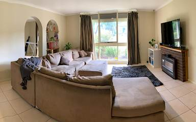 House share Campbelltown, Adelaide $135pw, 3 bedroom house