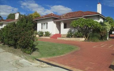 House share Bayswater, Perth $175pw, 3 bedroom house