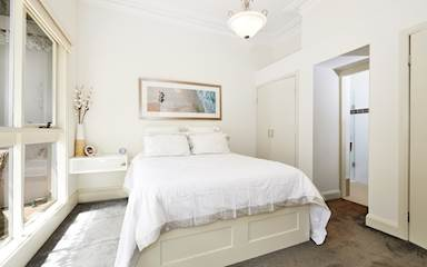 House share Albert Park, Melbourne $475pw, 3 bedroom house