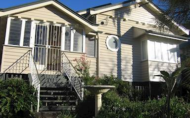 House share Annerley, Brisbane $275pw, 2 bedroom house