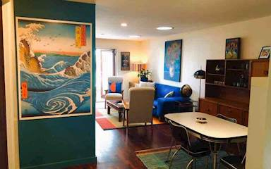 House share Annandale, Sydney $285pw, 3 bedroom house