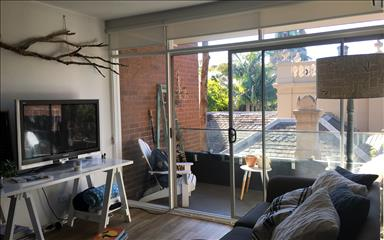House share Annandale, Sydney $395pw, 2 bedroom apartment