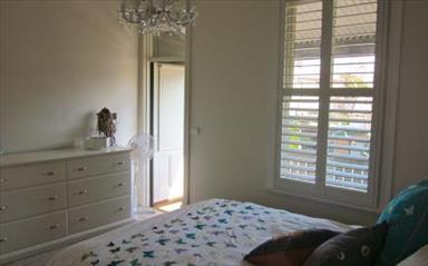 House share Albert Park, Melbourne $295pw, 2 bedroom house
