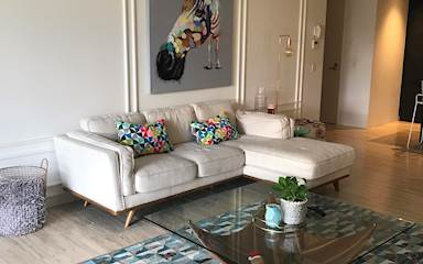 House share Benowa, Gold Coast and SE Queensland $350pw, 2 bedroom apartment
