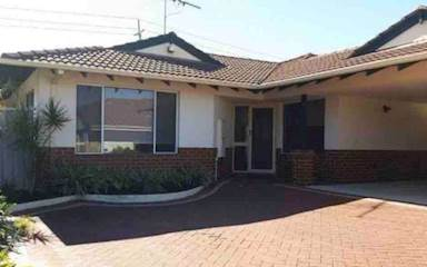 House share Bedford, Perth $110pw, 3 bedroom house