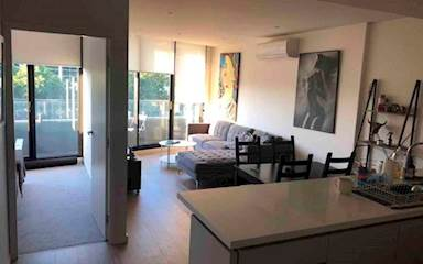 House share Abbotsford, Melbourne $290pw, 2 bedroom apartment