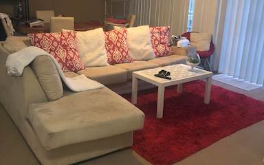 House share Biggera Waters, Gold Coast and SE Queensland $205pw, 2 bedroom apartment