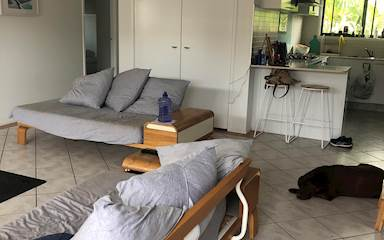 House share Burleigh Waters, Gold Coast and SE Queensland $275pw, 2 bedroom house