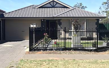 House share Elizabeth Park, Adelaide $135pw, 3 bedroom house