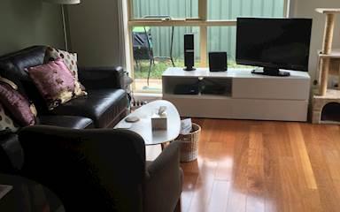 House share Alphington, Melbourne $205pw, 2 bedroom house