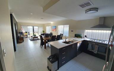 House share Baldivis, Perth $175pw, 3 bedroom house