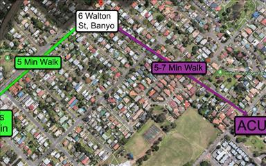 House share Banyo, Brisbane $175pw, 4+ bedroom house