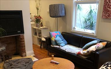 House share Albert Park, Melbourne $277pw, 2 bedroom house