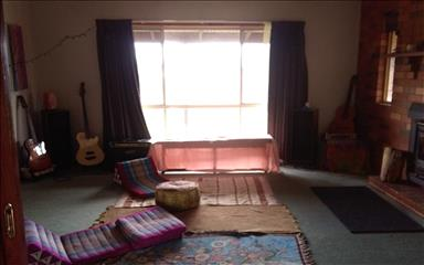 House share Carlsruhe, Vic - Northern $120pw, 4+ bedroom house