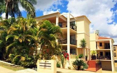 House share Auchenflower, Brisbane $210pw, 2 bedroom apartment