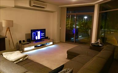House share East Perth, Perth $220pw, 2 bedroom apartment