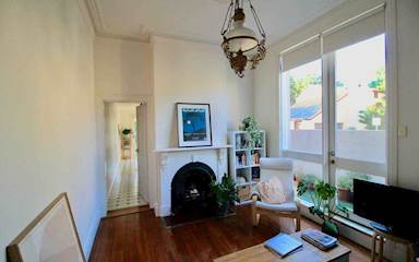 House share Abbotsford, Melbourne $263pw, 2 bedroom house