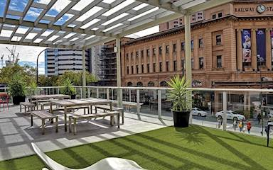 House share Adelaide, Adelaide $325pw, 1 bedder/studio apartment