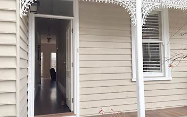 House share Abbotsford, Melbourne $233pw, 4+ bedroom house