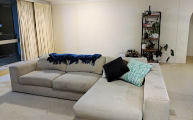 House share Auchenflower, Brisbane $182pw, 3 bedroom apartment