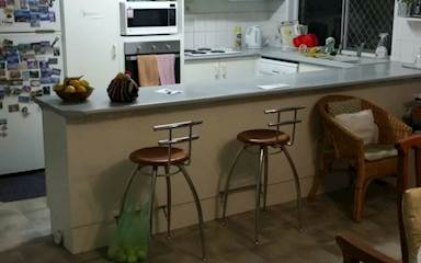 House share Burleigh Waters, Gold Coast and SE Queensland $150pw, 2 bedroom house