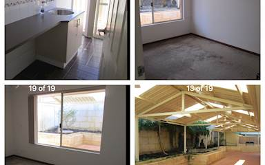 House share Bullsbrook, Perth $210pw, 2 bedroom house