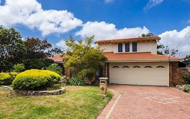House share Booragoon, Perth $125pw, 3 bedroom house