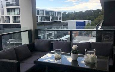 House share Abbotsford, Melbourne $280pw, 2 bedroom apartment