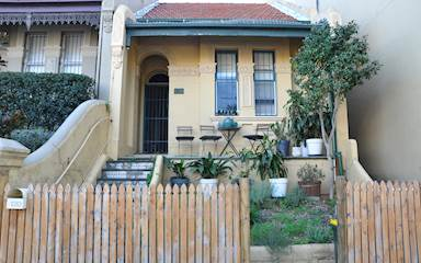 House share Annandale, Sydney $260pw, 3 bedroom house