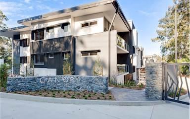 House share Bardon, Brisbane $260pw, 2 bedroom apartment