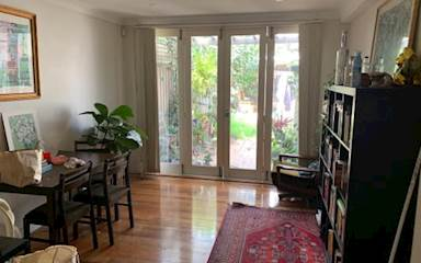 House share Alexandria, Sydney $330pw, 3 bedroom house
