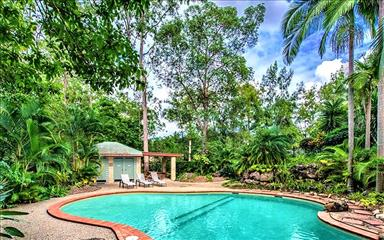 House share Bardon, Brisbane $250pw, 2 bedroom house